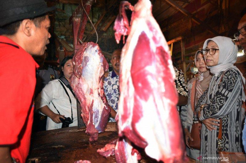 Komisi IV DPR minta pemerintah benahi tata kelola ketersediaan pangan