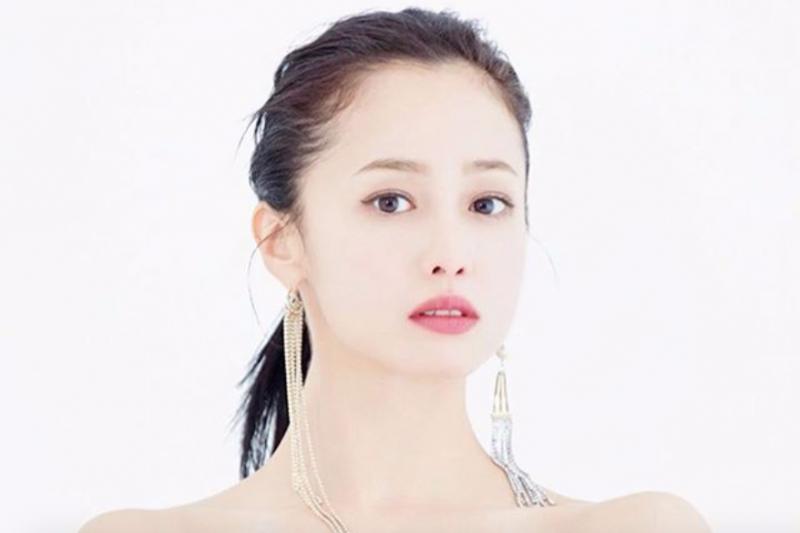 Mengaku pakai narkoba, tes urine aktris Jepang Erika Sawajiri negatif