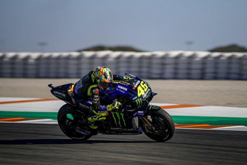 Motor Rossi, Vinales kini lebih halus dan bertenaga