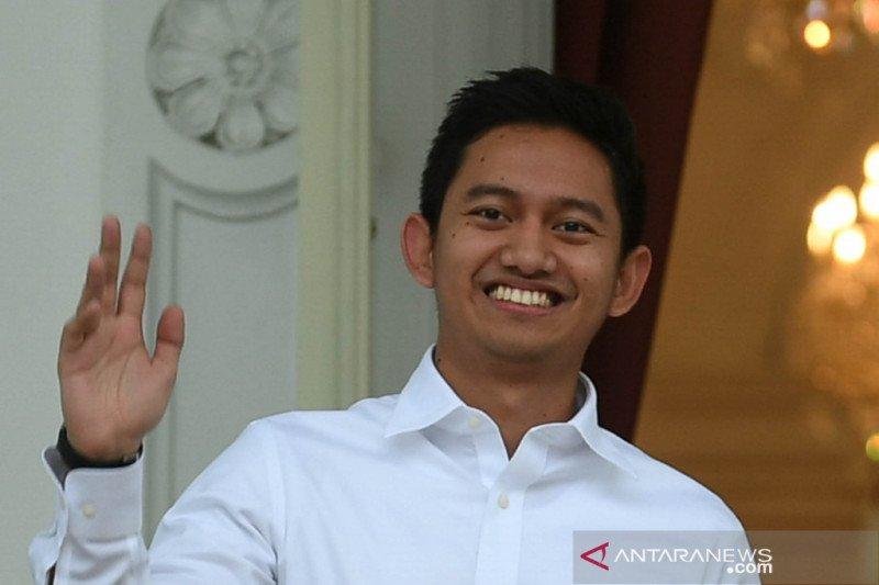 Belva Devara mundur sebagai Staf Khusus Presiden Jokowi