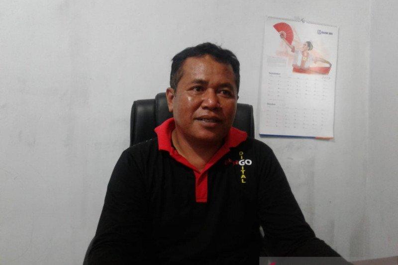 Layani pelamar CPNS, Disdukcapil Baubau tetap buka saat hari libur