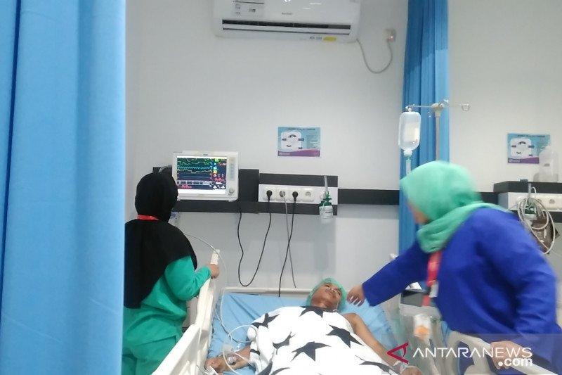 RSUD Achmad Mochtar layani pasien penyakit jantung peserta JKN-KIS