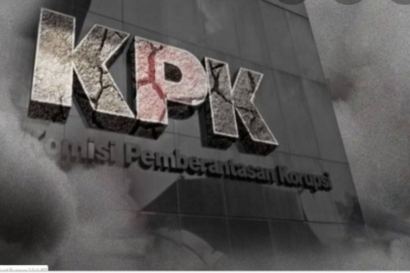 KPK geledah empat lokasi terkait kasus proyek Dinas PUPR dan Perdagangan