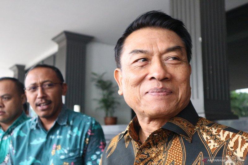 Istana: pembubaran TP4 agar  tidak menghambat investasi
