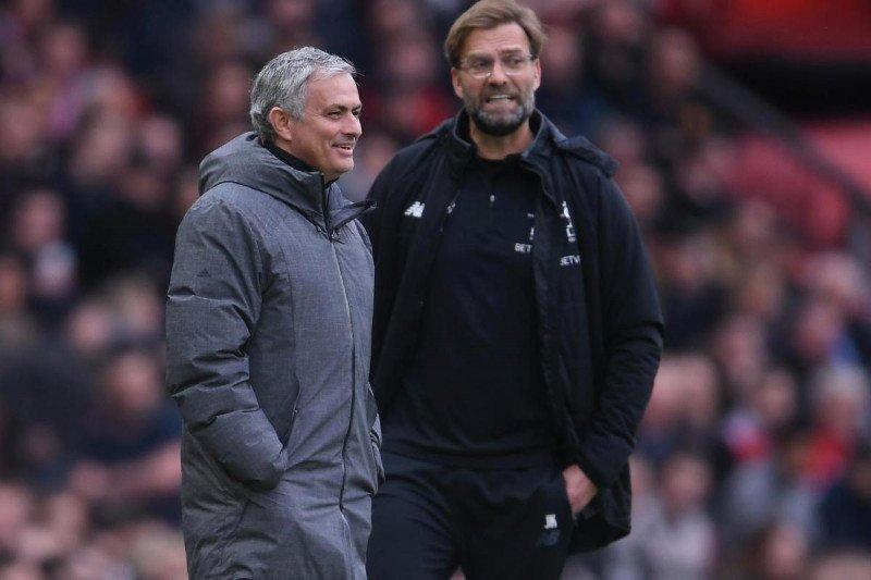 Klopp tidak tergiur dengan rekor tak terkalahkan Liverpool di Liga Inggris
