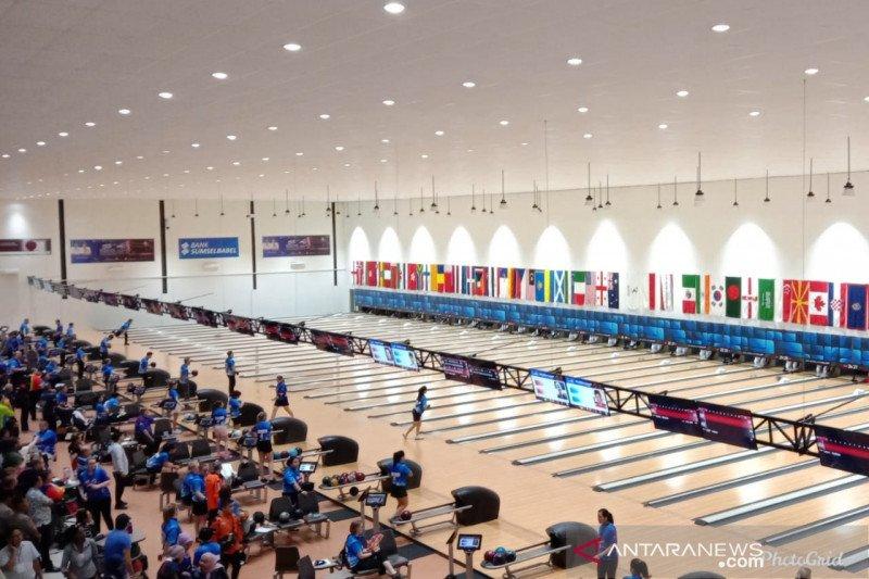 Ryan Lalisang lolos ke 8 besar  kejuaraan dunia boling