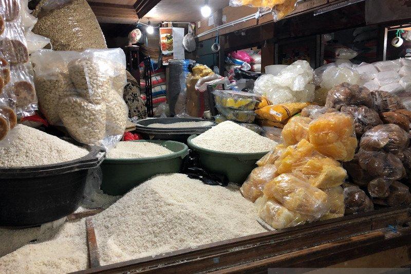 Pemkot Yogyakarta:  pasokan sembako cukup dan distribusi lancar