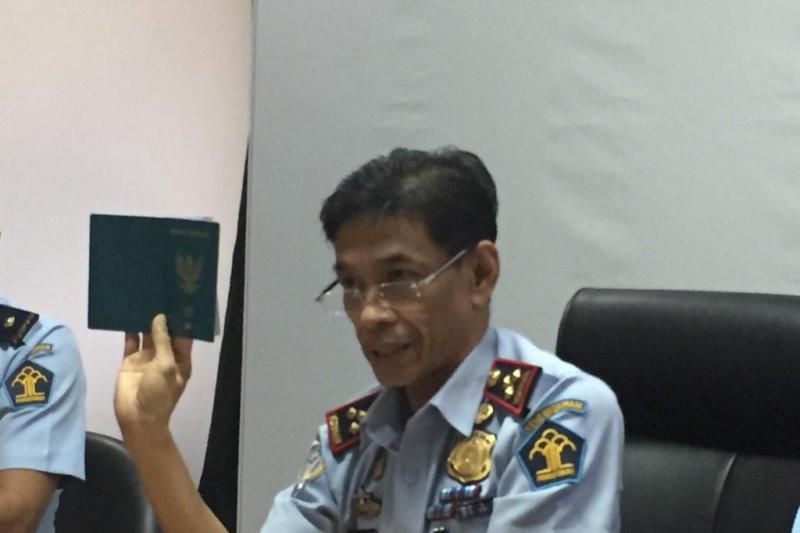 "Imigrasi Bali menerima ""Red Notice"" dan permohonan ekstradisi WN Inggris"