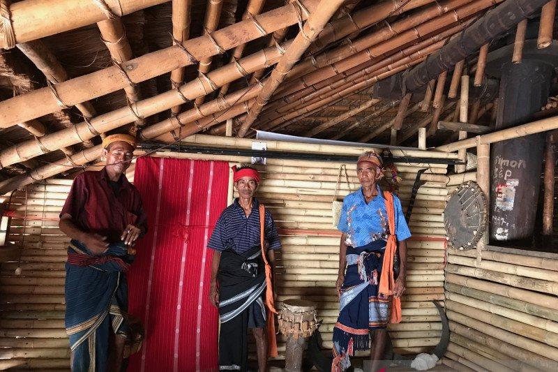 Kampung kecil Toda di Sumba Barat Daya siap jamu wisatawan