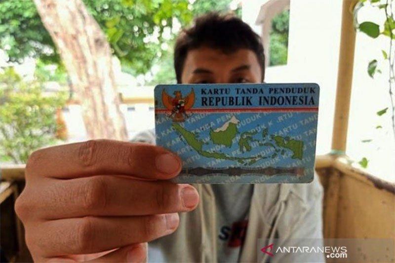 Pemkab Minahasa Tenggara terima ribuan blanko KTP