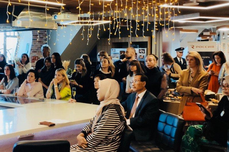 Dubes : Wisatawan Rusia ke Indonesia cenderung meningkat