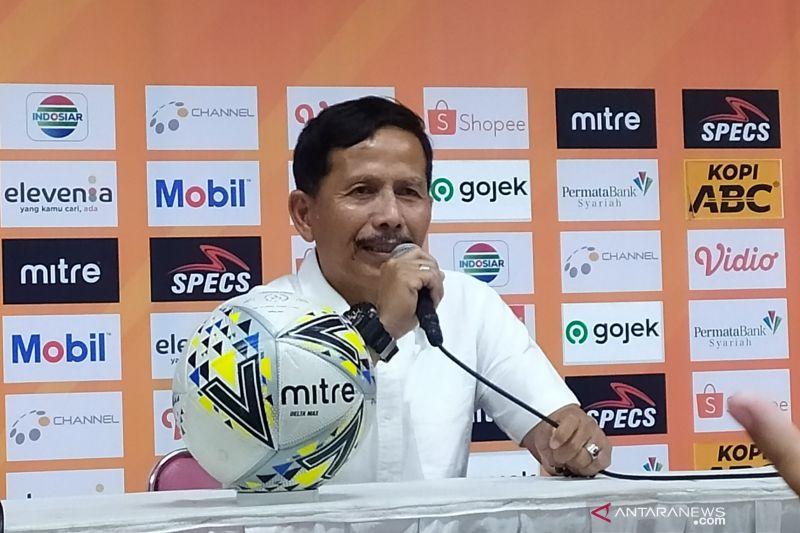 Saya sudah tahu gaya permainan Persib, kata pelatih Barito Putera