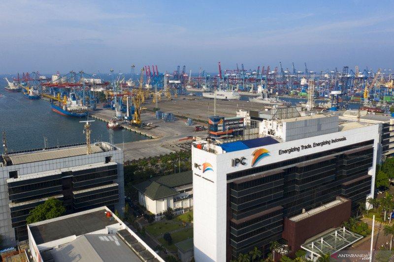 Pelindo II: Kapal China akan diperiksa sebelum berlabuh di Indonesia