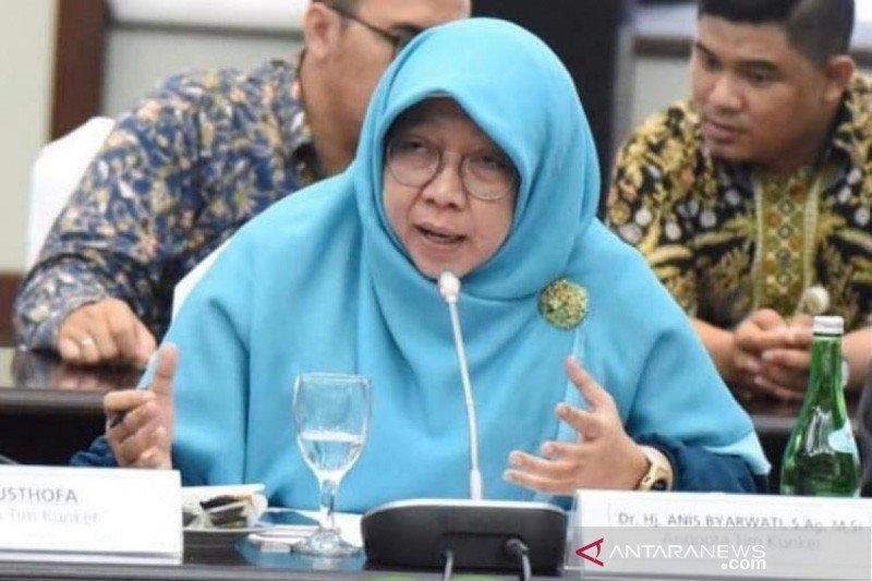 Anggota DPR soroti wacana bansos bulanan bagi pegawai