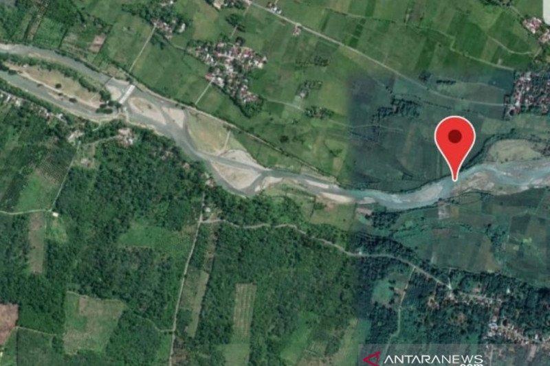 Aktivis lingkungan hilang terseret arus sungai