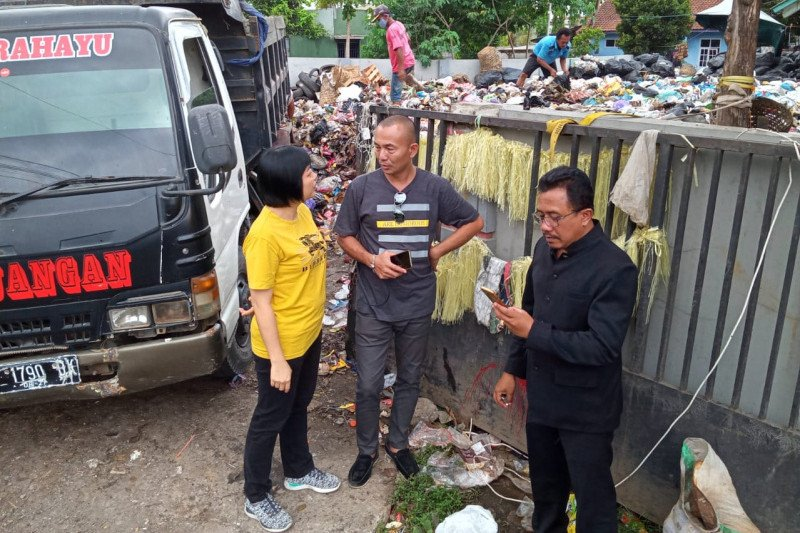 DPRD dorong Pemkab Banyumas selesaikan persoalan sampah