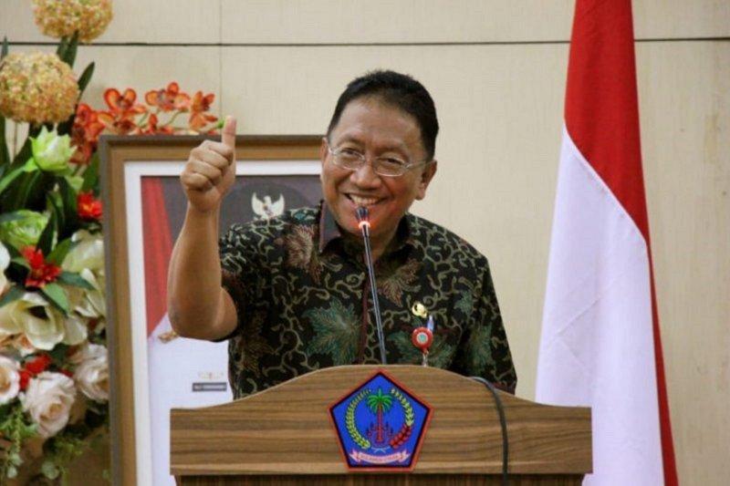 Sekdaprov: Pemerintah siapkan pembangunan jalur kereta api Manado-Bitung