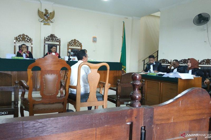 Sidang dugaan Tipikor agendakan hadirkan sejumlah saksi