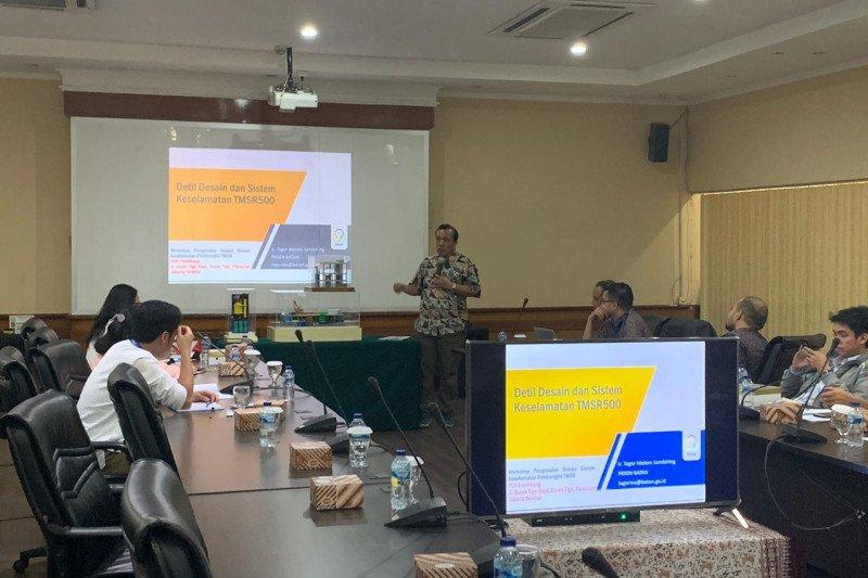 Peneliti senior Batan akui keunggulan desain pembangkit Thorcon