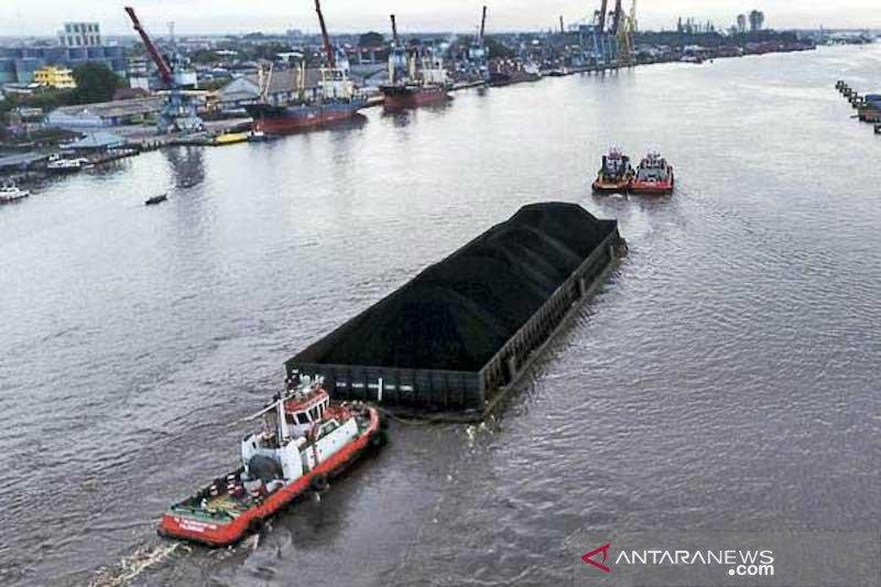 Pemkot Palembang  cegah penurunan fungsi Sungai Musi