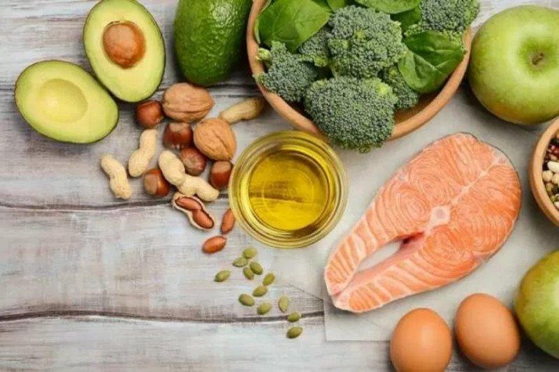 Ternyata diet keto bantu menghalau virus flu