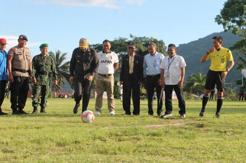 Padang Panjang siapkan atlet lewat Porkot