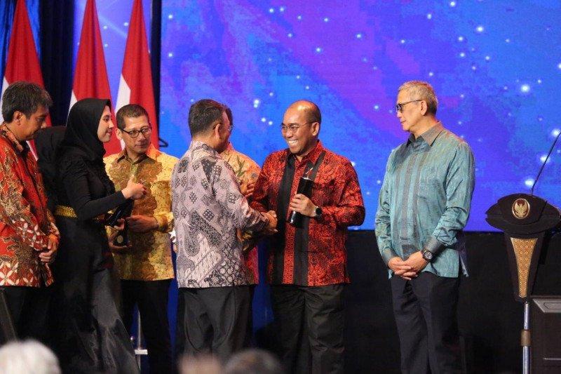 Freeport Indonesia raih anugerah IMA 2019