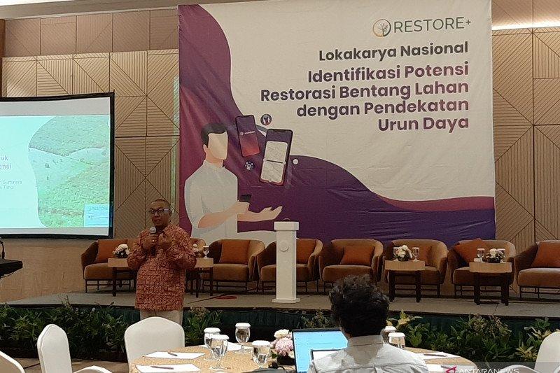 Pakar: Faktor sosial ekonomi penting untuk restorasi lingkungan hidup