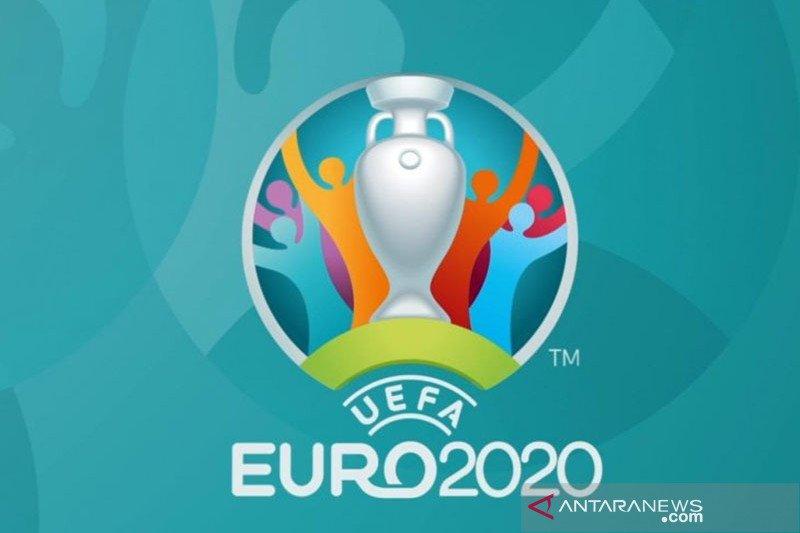Hasil undian grup putaran final Piala Eropa 2020