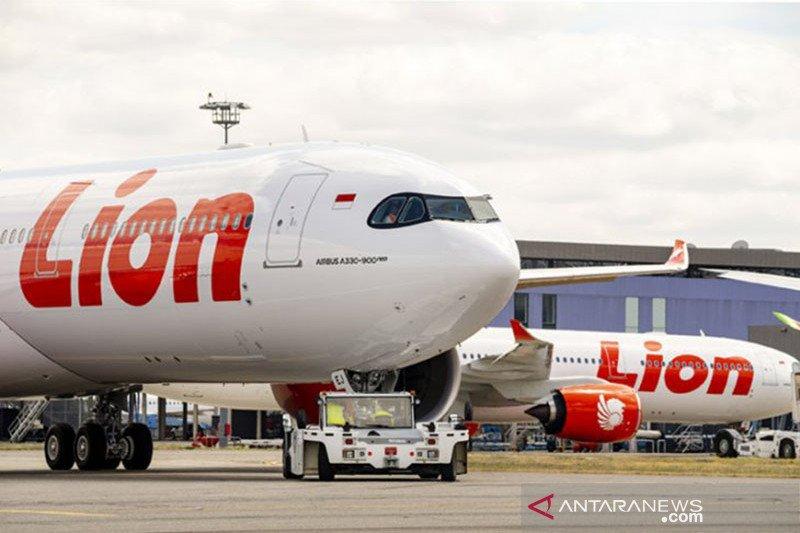 Terbang tak sesuai jadwal, Guru Besar USU laporkan Lion Air ke polisi