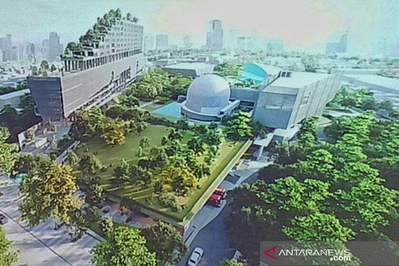 Komisi B DPRD DKI tunggu desain baru revitalisasi TIM