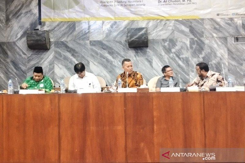 Sesditjen: Anggaran pendidikan tidak hanya untuk Kemdikbud