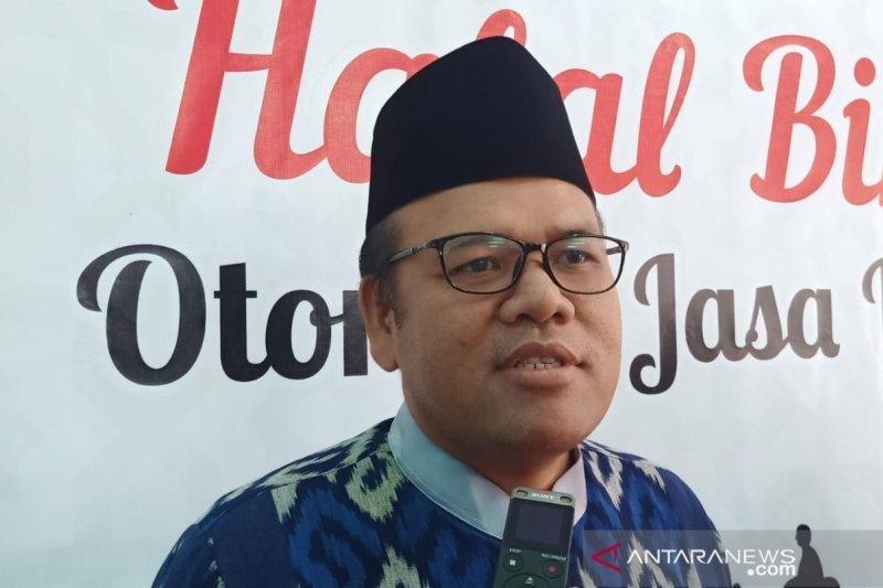 OJK: Perbankan syariah tumbuh luar biasa di NTB