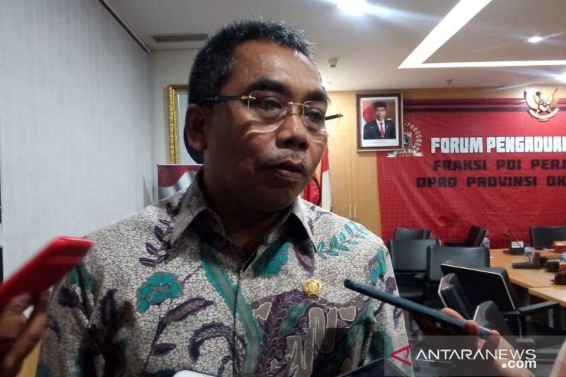Fraksi PDIP akan pertemukan seniman TIM dengan Disparbud DKI