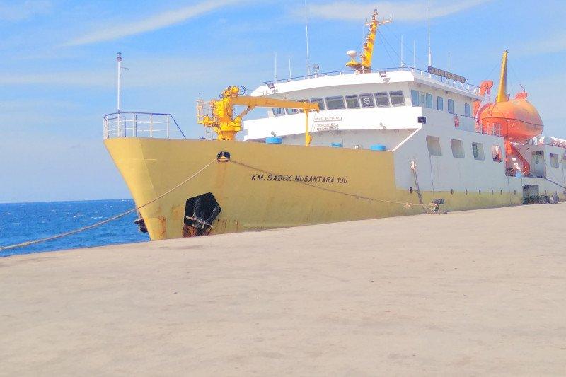 Pemkab Biak Numfor gandeng ASDP sediakan layanan  kapal Bromsi-Padaido