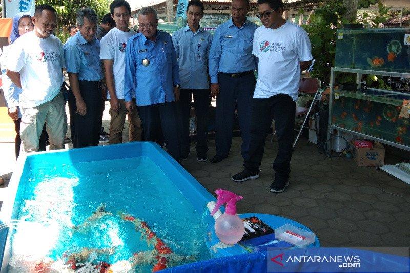 Balai Budi Daya Ikan Pundong diharapkan jadi sentra perikanan Bantul