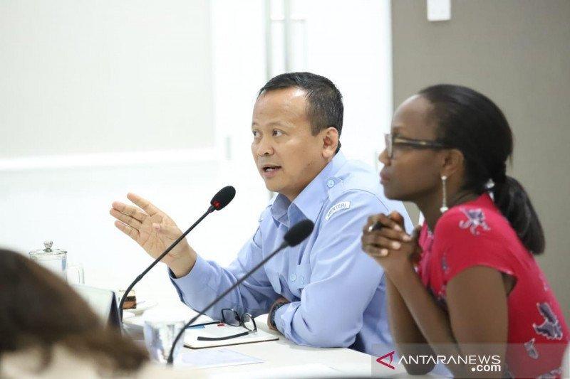 Bank Dunia setujui pinjaman 160 juta dolar AS untuk atasi bencana
