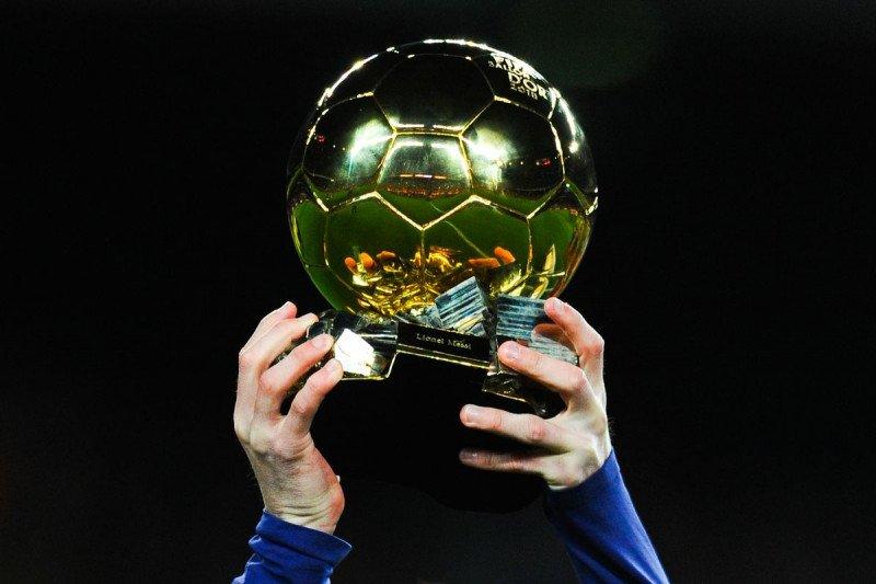 Lima kandidat favorit pemenang Ballon d'Or 2019, Messi terkuat