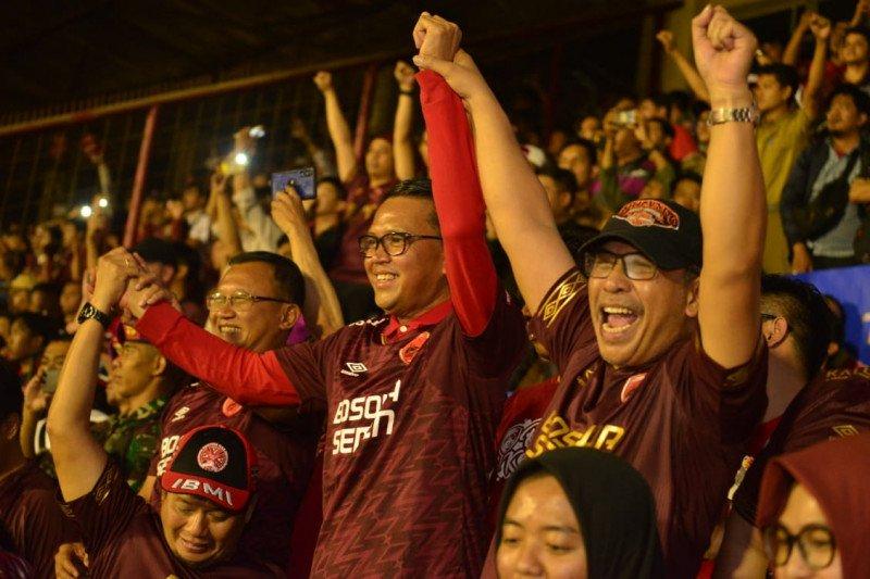 Dispora Sulsel klarifikasi terkait Stadion Mattoanging Makassar