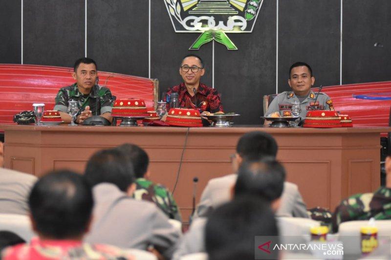 Pemkab harap Kamtibmas di Kabupaten Gowa tetap kondusif pada 2020