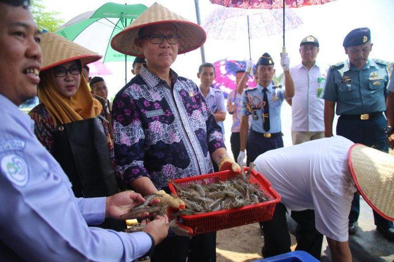 Lampung segera miliki Politeknik Perikanan Negeri, lokasinya di Tanggamus
