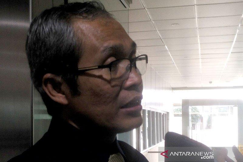 KPK minta kirimkan 10 penyidik pajak untuk tangani perkara korupsi