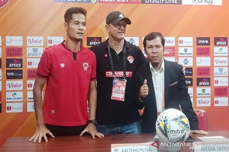 Kemenangan atas Tira Persikabo jadi suntikan semangat taklukkan Arema FC