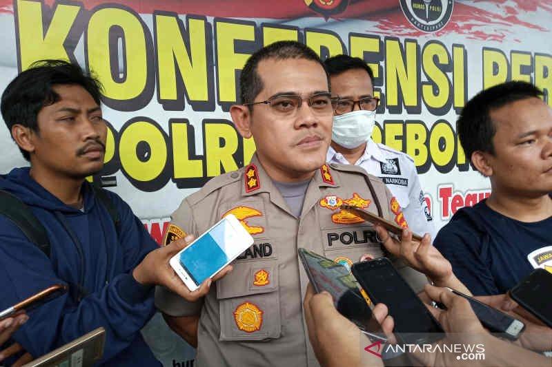 Polres Cirebon Kota minta komitmen Lapas untuk pemberantasan peredaran narkotika