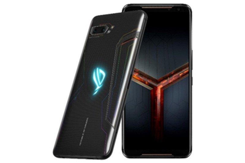 ROG Phone II dipastikan meluncur 5 Desember
