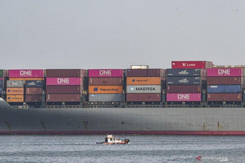 Pelaku usaha keberatan tarif baru di Pelabuhan Tanjung Priok