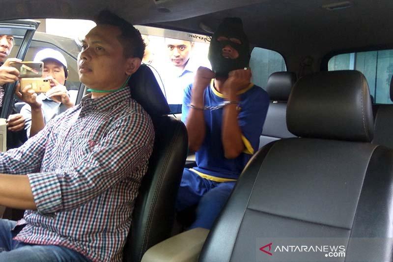 Mobil rental digadaikan, warga Brebes panik habisi korban
