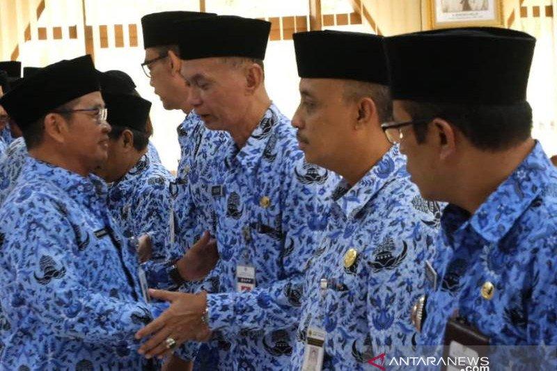Telaah - Komitmen reformasi birokrasi melalui SE Sekda Kota Magelang