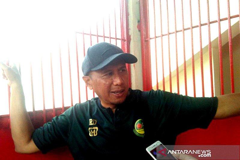 14 pertandingan tak pernah menang, Tira Persikabo pecat Rahmad Darmawan