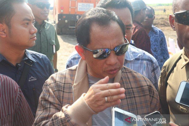 Mendagri berharap APBD Papua menyentuh kebutuhan warga